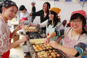 学生の活動成果を披露、「敬和祭」を開催します(10月22日、23日)