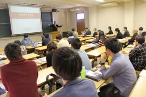 授業科目「地域学」、学生による発表会のお知らせ(7月19日開催)