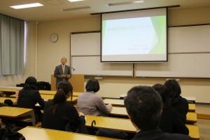 『地域学』 学生による発表会のご案内(1月22日)