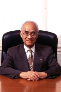 敬和学園大学の学長人物伝(1)