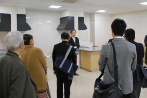 第2回「学生寮見学会」を開催します(12月12日)