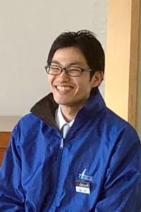 【卒業生リレー・エッセイ45】~冠婚葬祭「アークベル」の社員として活躍する滝沢亮さん~