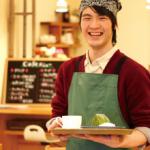 敬和学園大学の学生が経営するカフェがあるってホント?