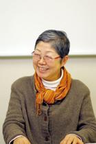 東日本大震災記憶伝承事業の編集委員長に神田より子教授が選任
