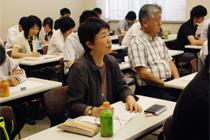 社会人・シニア生涯学習相談会を開催します(7月7日)