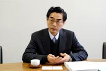 3代目学長 鈴木佳秀 就任インタビュー